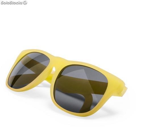 Gafas sol mágicas la montura cambia de color con la