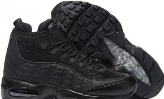 Nike sneakerboot botas nike