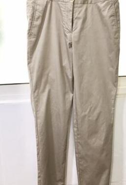 Pantalón purificación g. t. 38