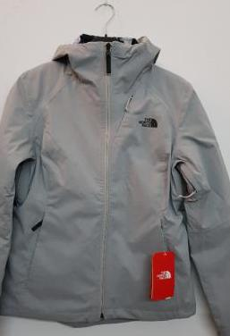 The north face thermoball triclimate talla m mujer
