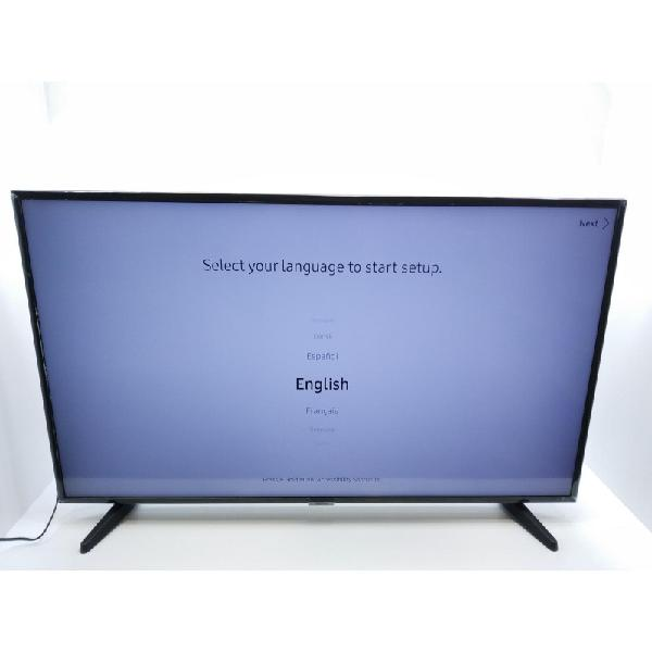 Tv led samsung smart tv 4k ue40nu7115 40