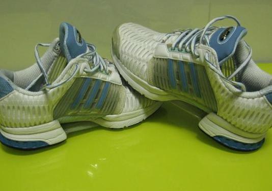 Zapatillas adidas climacool * semi-nuevas
