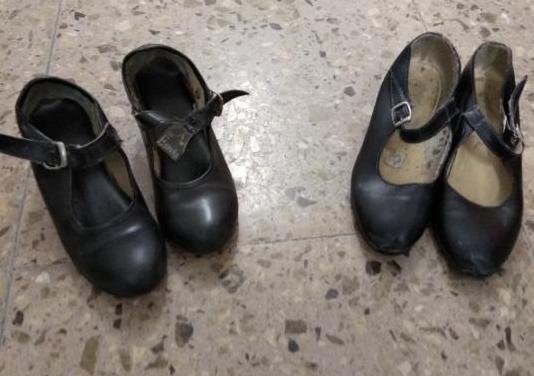 Zapatos flamenca n° 29