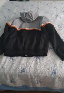 abrigo Impremiable