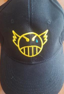 Gorra oficial tekken