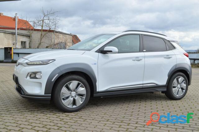 Hyundai kona ev elektro premium