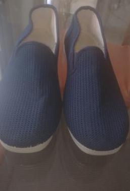 Zapato.