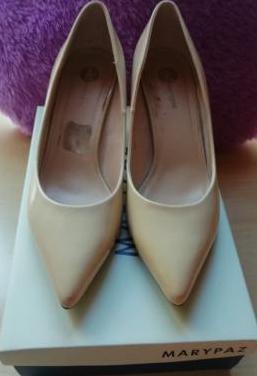zapatos de Mary paz 40