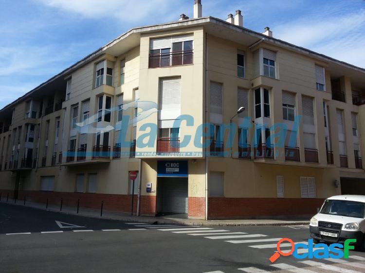 Dúplex en venta en tortosa junto al cap baix ebre. inmobiliaria tortosa 10834
