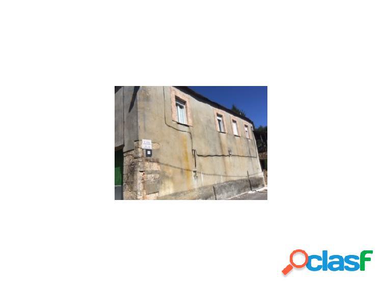 Casa rústica 4 habitaciones venta bóveda