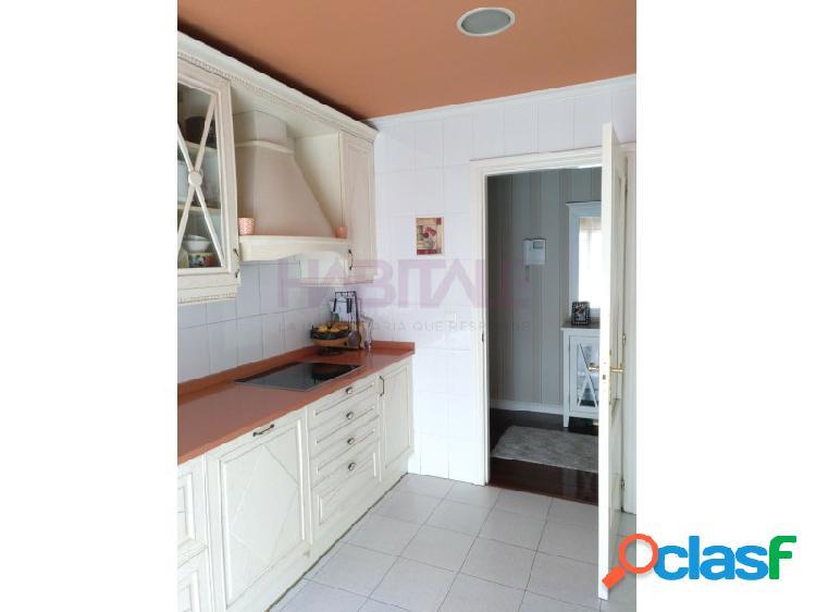 Precioso piso en venta en sestao, 3 dormitorios, 2 baños, garaje directo y trastero.