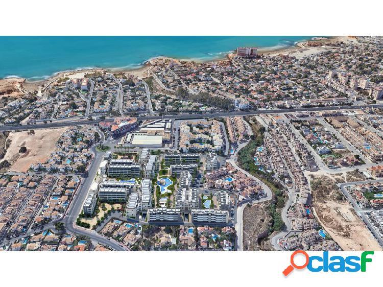 Magníficos apartamentos grandes en playa flamenca desde 200.000 euros - 320.000 euros