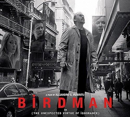 Antonio sanchez - birdman - antonio sanchez - birdman