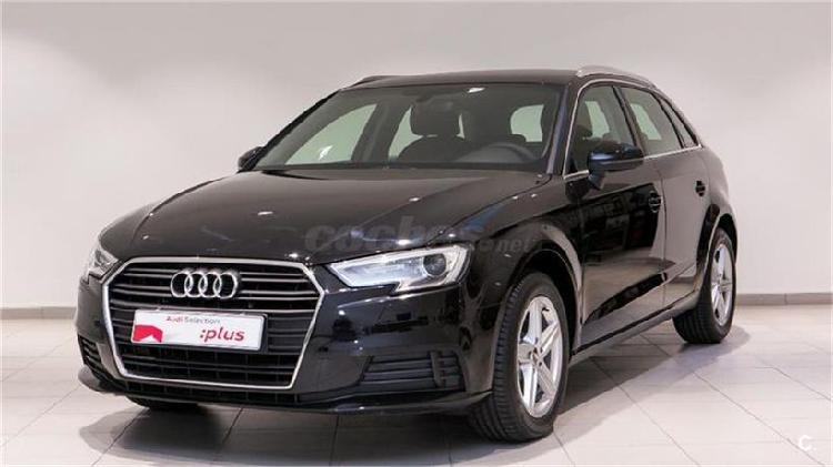 Audi a3 sportback 1.6tdi 85kw