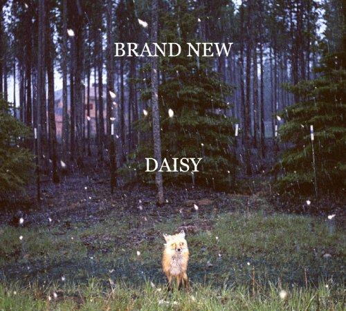 Brand new - daisy (180gram)lp