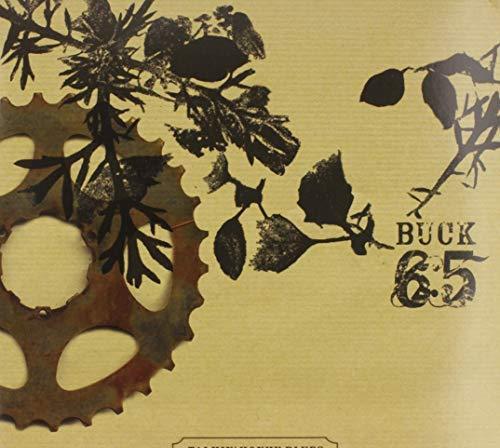 Buck 65 - talkin honky blues (2lp)