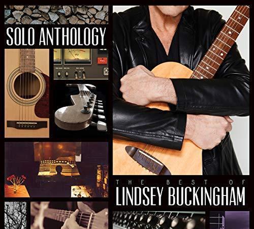 Buckingham lindsey - solo anthology the best of li