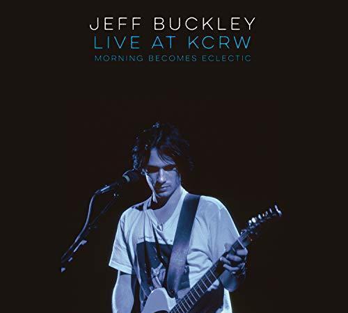 Buckley jeff - live on kcrw