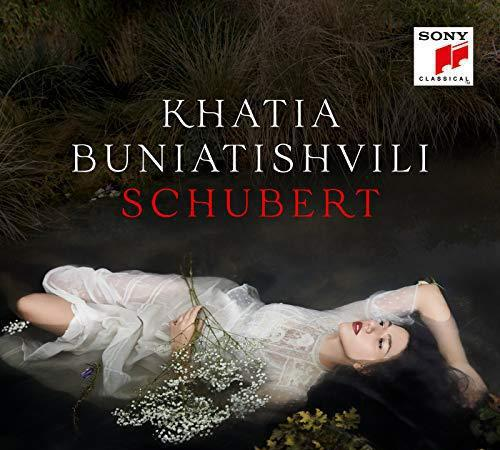 Buniatishvili khatia - schubert