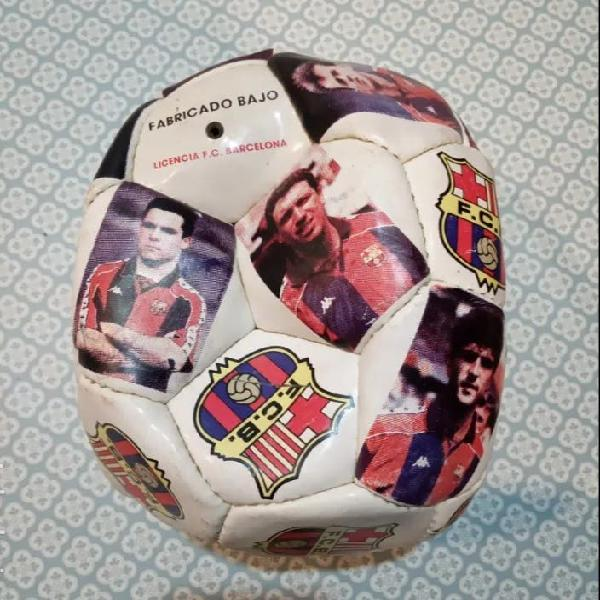 Balón de colección años 80.