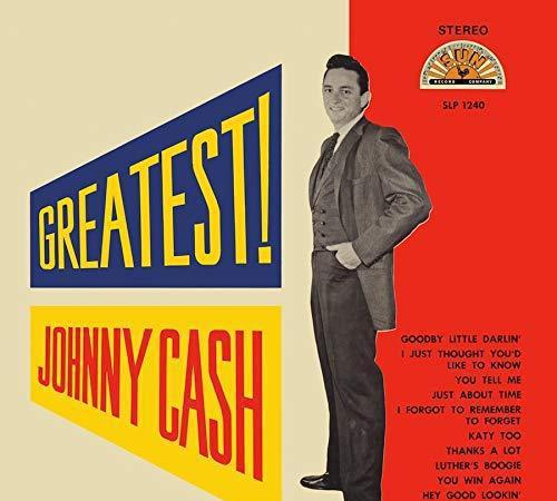 Cash johnny - greatest