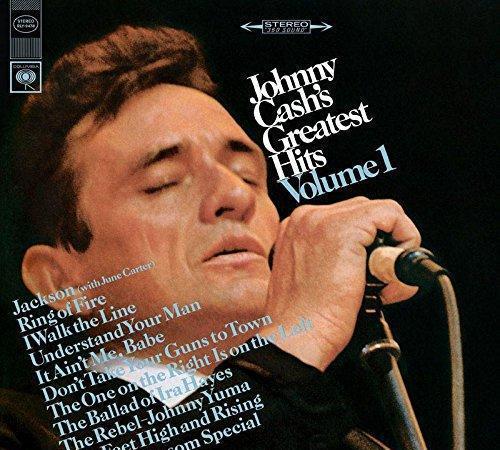 Cash johnny - johnny cashs greatest hits