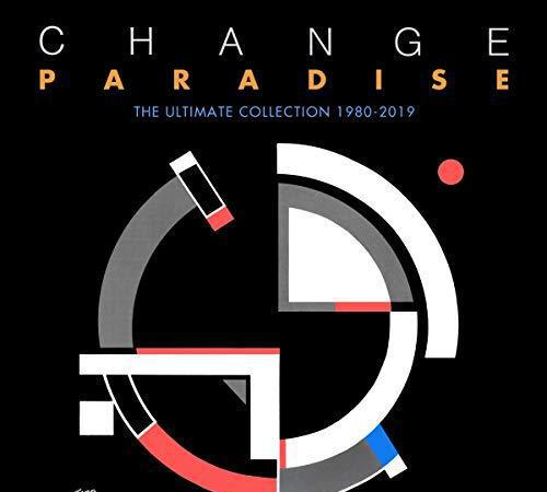 Change - paradise the ultimate collect
