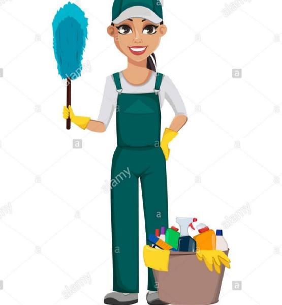 Canguro/niñera/serviciodoméstico