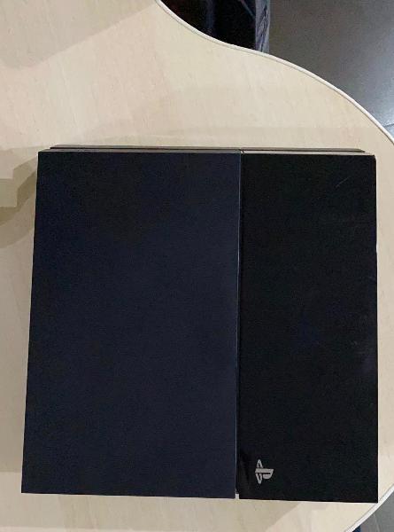 Consola play station 4 + 1 mando inalámbrico