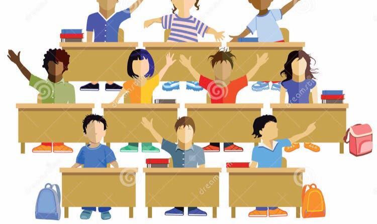 Cuidado de alumnos y alumnas y apoyo escolar