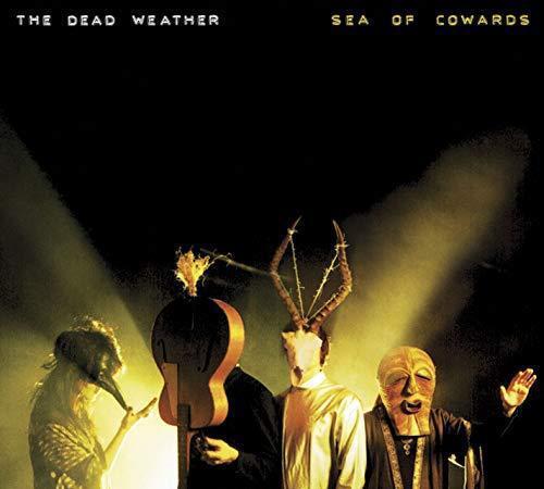 Dead weather the - sea of cowards [lp] (180 gram