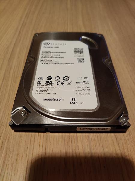 Disco duro 1tb sata3