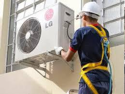 Electricista frigorista aire acondicionado