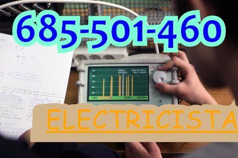 Electricista Rapidez