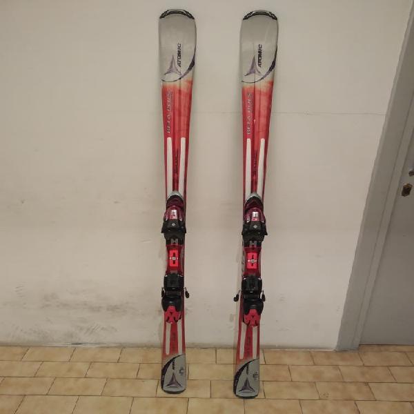 Esquís atomic beta plus