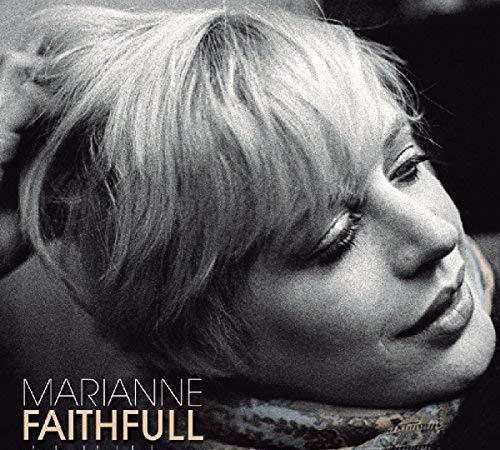 Faithfull marianne - rich kid blues