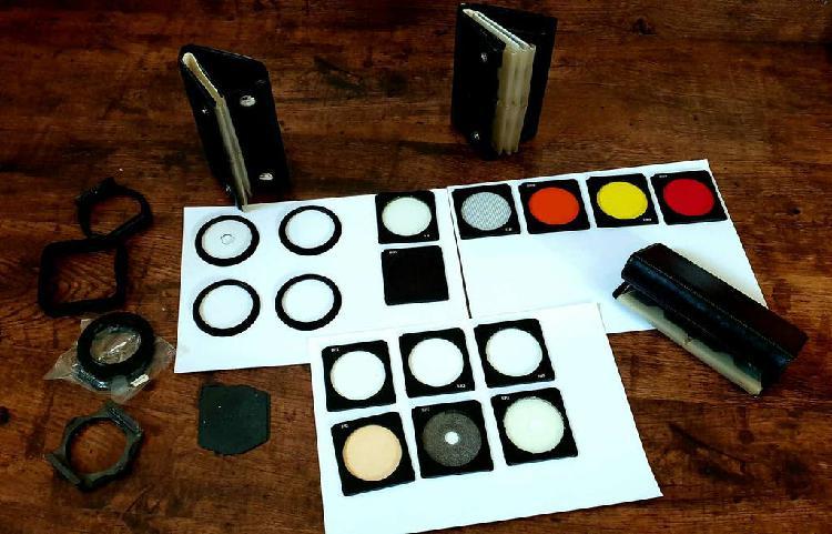 Filtro fotografía desde 12€ (mas artículos imagen y