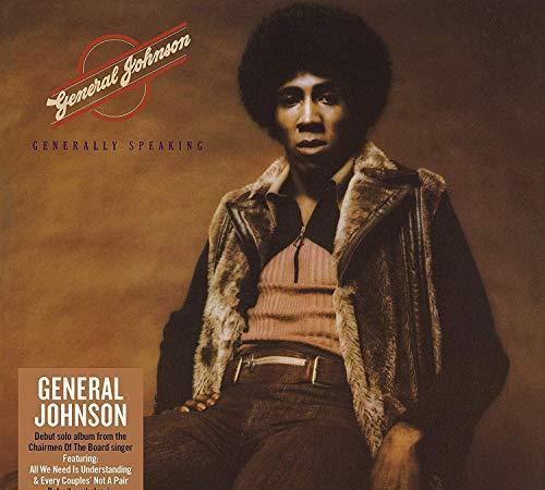 General johnson - generally speaking