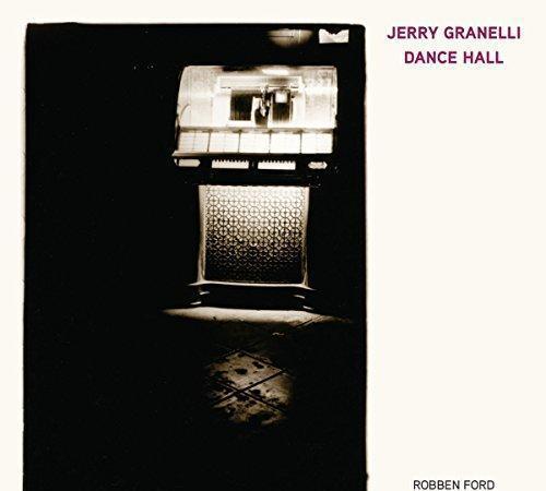 Granelli jerry - dance hall