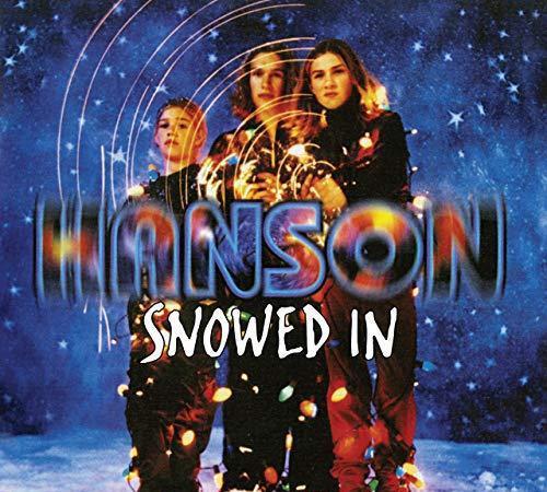 Hanson - snowed in (snow white vinyl)