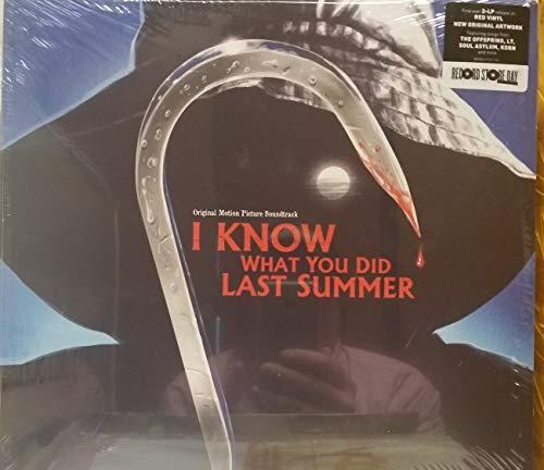 I know what you did last summe - i know what you did last