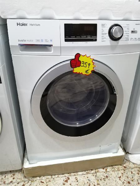 Lavadora haier 8 kg nueva !!!!! oferta!!!!!