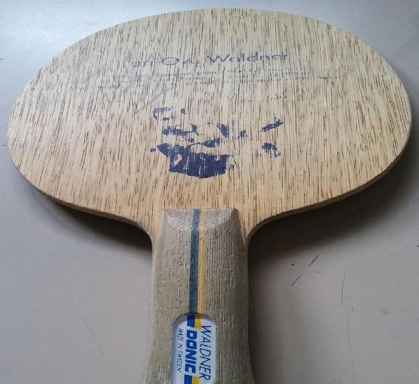 Madera tenis de mesa jan-ove waldner jo shape