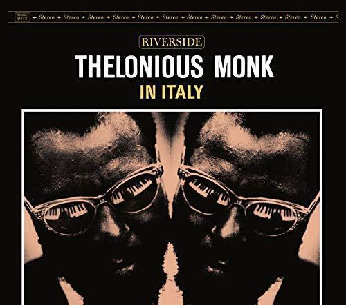 Monklonious - in italy