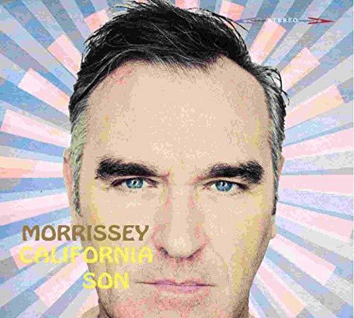 Morrissey - california son (sky blue vinyl