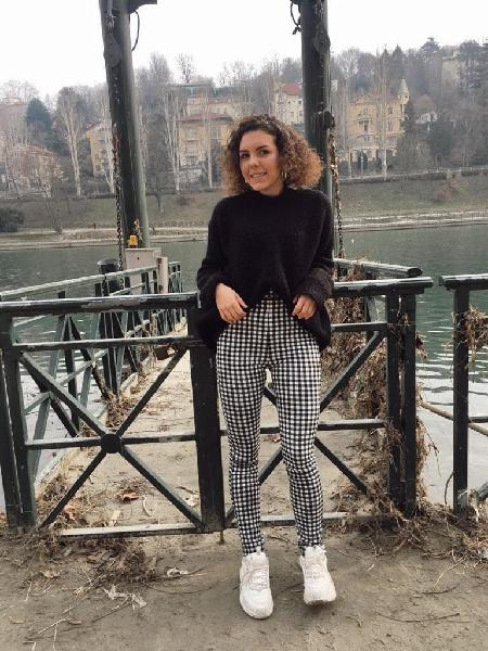 Niñera / profesora particular