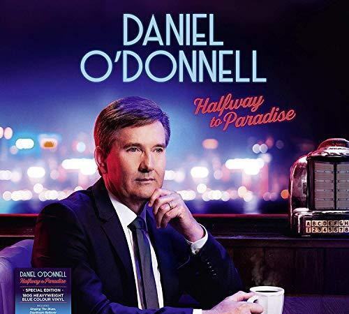 Odonnell daniel - halfway to paradise