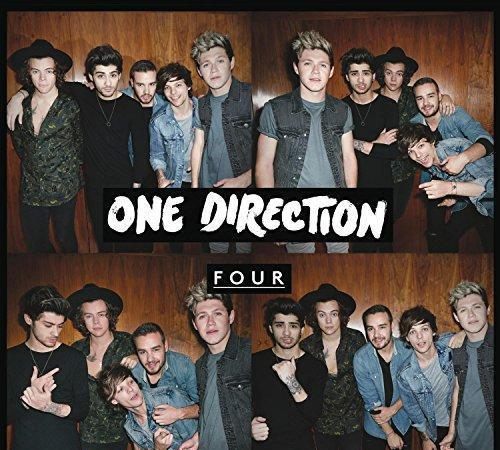 One direction - four (gate)
