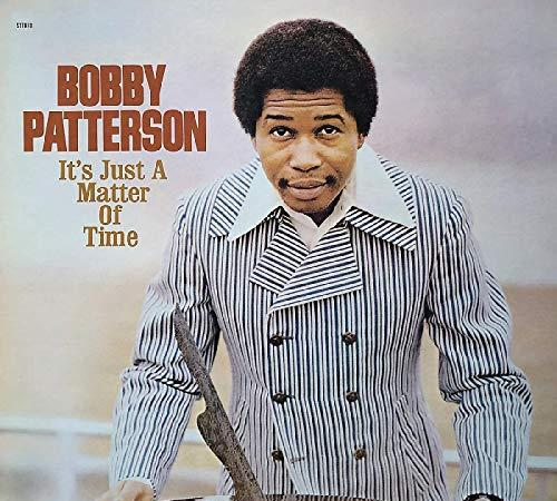Patterson bobby - its just a matter of time (pu