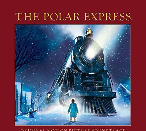 Polar express / original motio - polar express / original